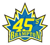Logo for Brampton Minor Hockey