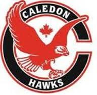 Logo for Caledon Minor Hockey