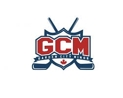 Logo for Garden City Minor Hockey