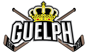 Logo for Guelph Minor Hockey