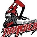 Logo for Halton Hills Minor Hockey