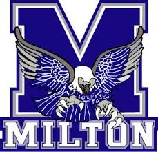 Logo for Milton Minor Hockey